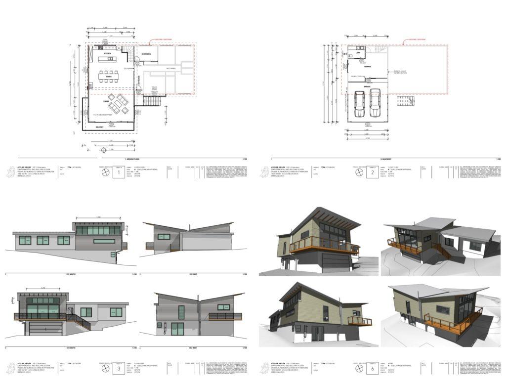 150 suburban family home renovation extension design