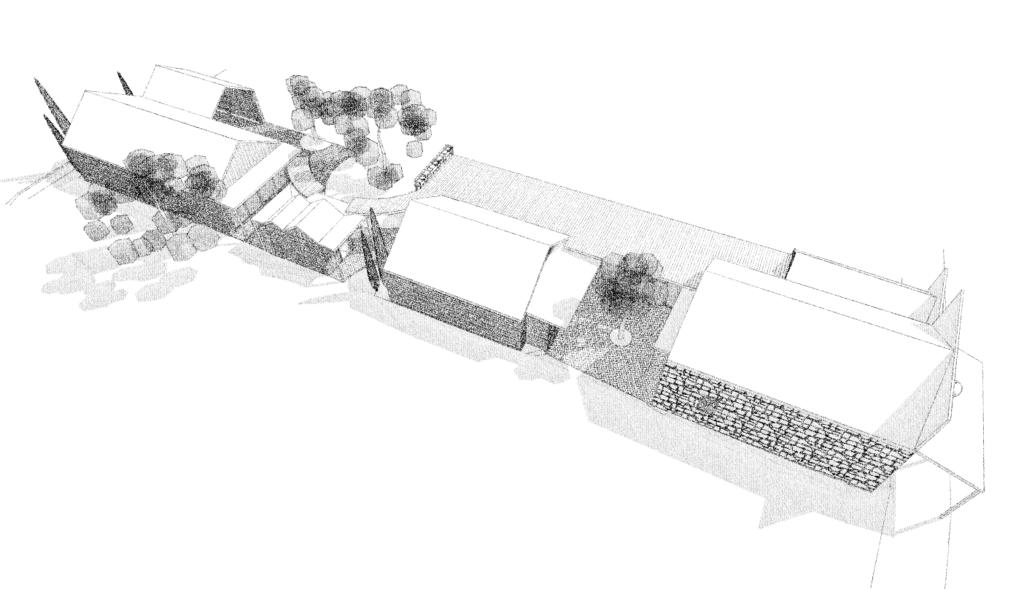 190 sustainable community museum design